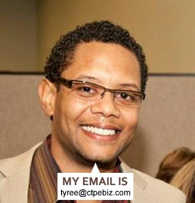 My custom email address is